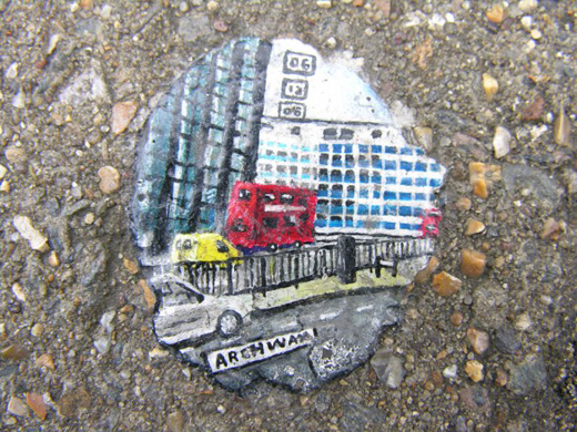 ben_wilson_chewing_gum_art