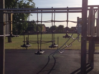 Greythorn Park