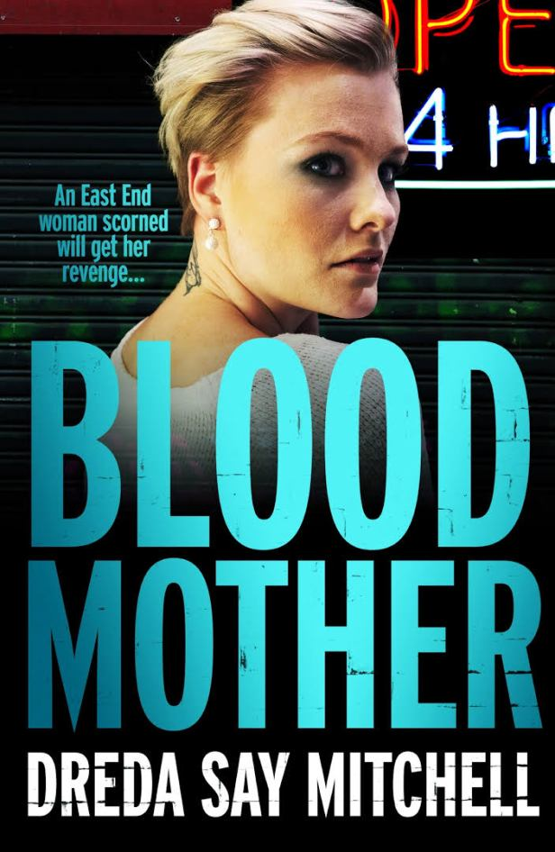 blood mother
