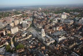 Nottingham Post image