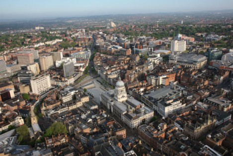 Nottingham Post image