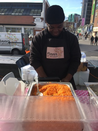 African Food Glasto 3