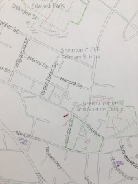 Chriss Map Sneinton 11