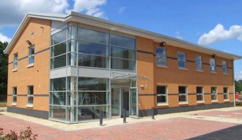 Puretech Commercial Offices