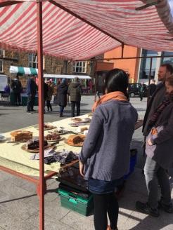 Vegan market 3