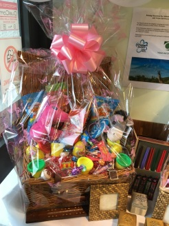 Specsavers Beeston Hamper