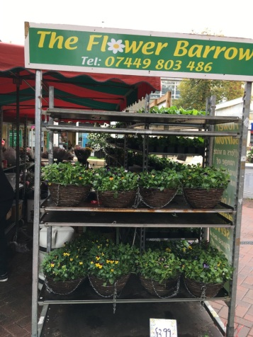 The Flower Barrow Flowers and Wrapping Services Beeston