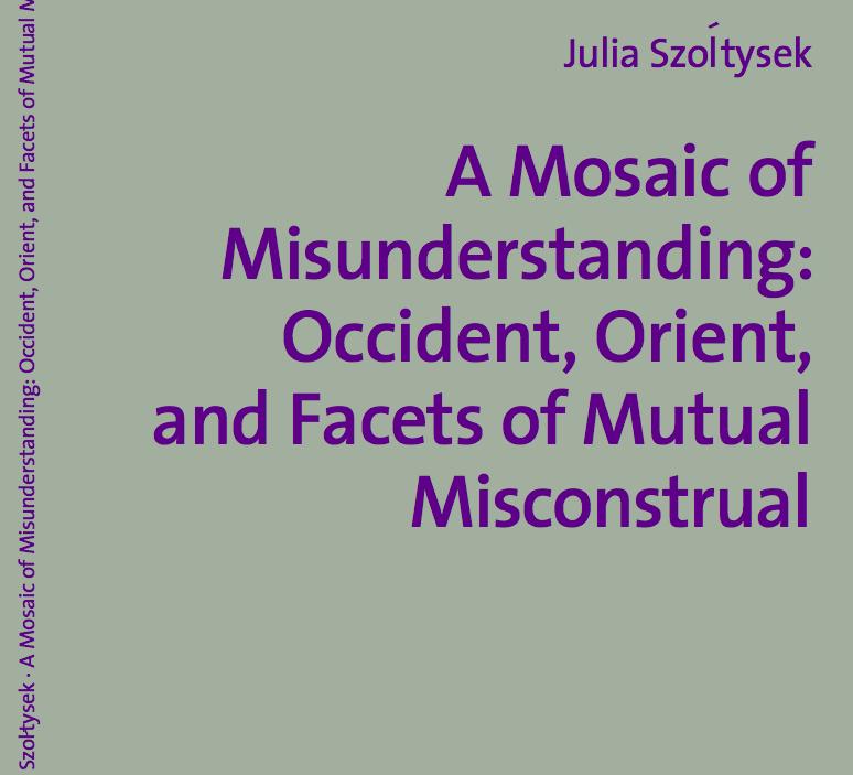The mosaic of misunderstandings