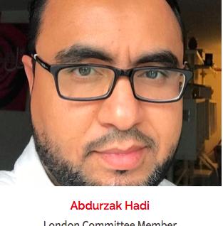 Abdurzak Hadi