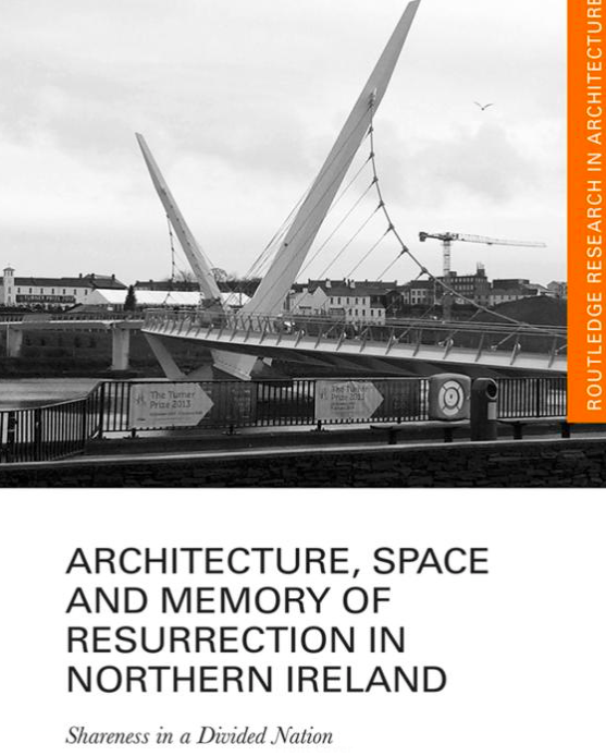 Gamel Abdelramen Space, Memory and Resurrection in NI