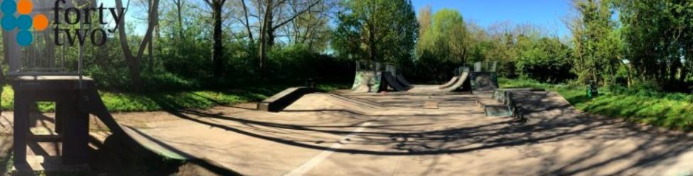 Keyworth Skatepark