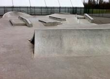 Long Eaton Skatepark 42