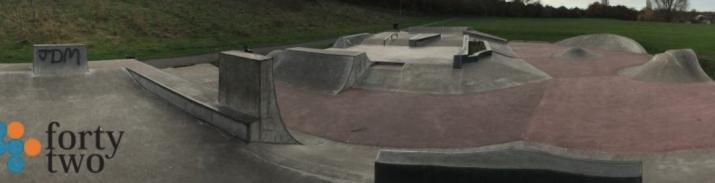 Mansfield Skatepark 42