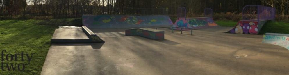 Newstead Skatepark 42