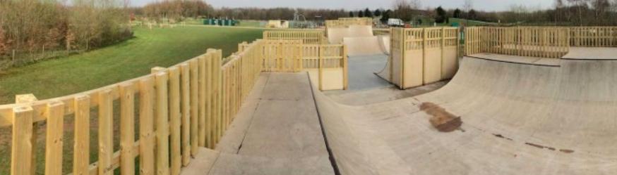Rushcliffe Country Park Skatepark 42
