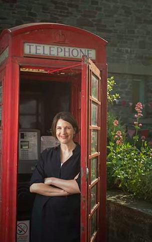 Sarah Jackson The International Day Of The Telephone
