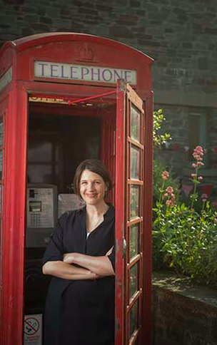 Sarah Jackson The International Day Of The Telephone