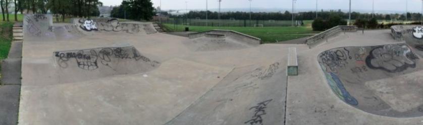 Southglade Skatepark