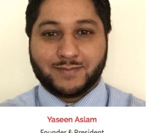 Yaseen Aslam