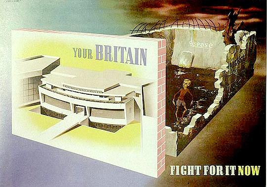 Your Britain Abram Games Lubetkin Renaissance