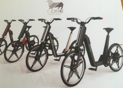 Core Electric Cycles