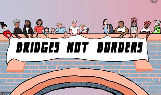 Bridges Not Borders