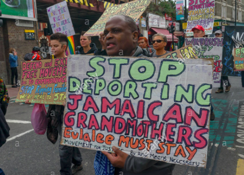 Stop Deporting Jamaican Grandmothers