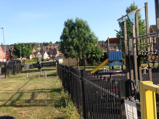 Greythorn Park 9
