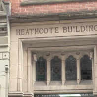 Heathcote Buildings