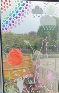 madebymee rainbow and window design