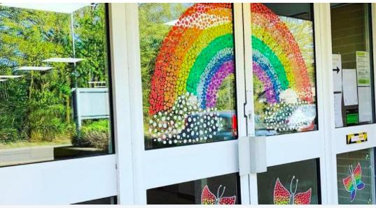 madebymee rainbow